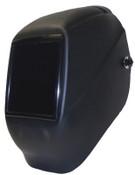 Honeywell Protective Cap Welding Helmet Shells, #10, Silver, 4 1/2 in x 5 1/4 in, 1/EA, #52090SR