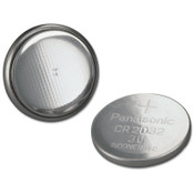 3M Speedglas 100 Series Parts and Accessories, Welding Helmet Battery, 2/CA, #7000126763