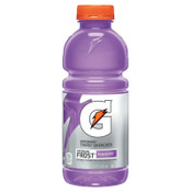 Gatorade 20 Oz. Wide Mouth, Rain Berry, 20 oz, Bottle, 1/CA, #20891