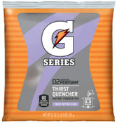 Gatorade Instant Powder, Riptide Rush, 21 oz, Pack, 32/CA, #33673