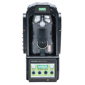 MSA GALAXY GX2 Auto Test System, Altair 5/5X Multi-Gas Detectors, 1 Valve, Charging, 1/EA, #10128626