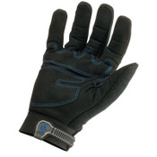 Ergodyne 817WP Thermal Waterproof Utility Gloves, Black, X-Large, 6/CA, #17375