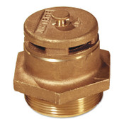 Justrite DRUM VENT REPLACES 8-, 1/EA, #8101
