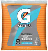 Gatorade Instant Powder, Glacier Freeze, 21 oz, Pack, 32/CA, #33677