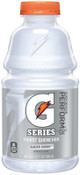 Gatorade 32 Oz. Ready to Drink, Glacier Cherry, Bottle, 1/CA, #10239