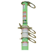 Capital Safety Advanced Anchor Post Extensions for Portable Fall Arrest Post, 1/EA, #8516692