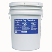 Ansul Purple-K Dry Chemical Extinguishing Agents, 50 lb Pail, 1/EA