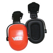Kimberly-Clark Professional H70 VIBE Earmuffs, 22 dB, Orange, 1/EA, #20776