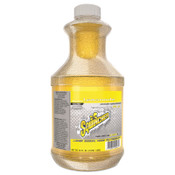 Sqwincher Liquid Concentrate, Lemonade, 64 oz, Bottle, Yields 5 gal, 6/CA, #159030323
