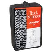 Allegro Economy Belts, Large, Black, 1/EA, #717603