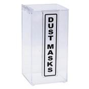 Brady Dust Mask Dispensers, 9.199 in X 9.198 in X 15.6 in, 1/EA, #M420