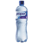 Gatorade Propel Zero Bottles, Grape, 710 mL, Squeeze Bottle, 1/CA, #342