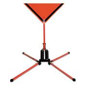TrafFix Devices, Inc. Little Busters, Orange, 1/EA, #24018