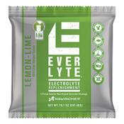 Sqwincher EverLyte™ 2.5 Gal Powder Mix, 23.83 oz, Pack, Yields 2.5 gal, Lemon-Lime, 32/CA, #016873LL