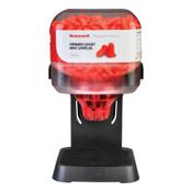Honeywell HL400 Earplug Dispenser, Starter Kit, Coral, MAX, 1/CA, #HL400MAXINTRO