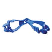 Ergodyne Squids 3400 Grabber-Dual Clip, Blue, 1/EA, #19117
