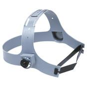 Honeywell Custom-fit Replacement Headgear, Pipeliner, for Pipeliner Welding Helmet, 1/EA, #1CP