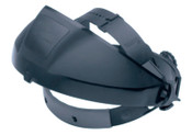 Honeywell Protecto-Shield ProLock Headgear with Ratchet Adjustment and Sweatband, 1/EA, #11380048