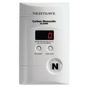 Kidde AC Powered Plug-In Carbon Monoxide Alarm, Electrochemical, 2/CS, #900007601