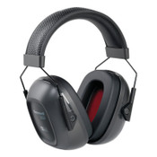 Honeywell VeriShield 100 Series Passive Earmuffs, VS120, 26 NRR, Black, 1/EA, #1035104VS