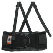 Ergodyne ProFlex 100 Economy Back Supports, X-Large, Black, 1/EA, #11385