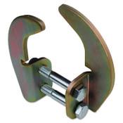 Capital Safety SecuraSpan I-Beam HLL Stanchion Intermediate Brackets, Bypass, 1/EA, #7400008