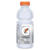 Gatorade 20 Oz. Wide Mouth, Glacier Cherry, 20 oz, Bottle, 24/CA, #10247