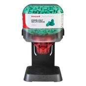 Honeywell HL400 Earplug Dispenser, Starter Kit, Green, Max Lite, 1/CA, #HL400LPFINTRO