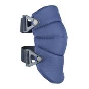 Alta AltaSOFT AltaLOK Strong Durable Knee Pads, Hook and Loop, Navy, 1/PR, #50703