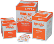 Honeywell Miralac Antacids, Envelopes, Calcium Carbonate, 1/BX, #171545