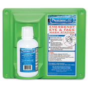 First Aid Only Eye & Skin Flush Emergency Station/Replacement Bottles, 16 oz, 6/CA, #24000