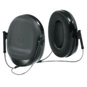 Aearo Company Peltor H505B Welding Earmuffs, 22 dB, Black, Over the Ear, 1/EA, #7000103840