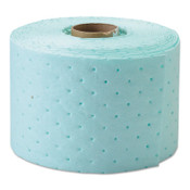Anchor Products Universal Plus Sorbent Roll, Heavy-Weight, Absorbs 3.3 gal, 7.5 in x 50 ft, 1/BA, #ABSRPH75P