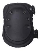 Ergodyne ProFlex 335 Slip Resistant Knee Pads, Hook and Loop, Black, 1/PR, #18335