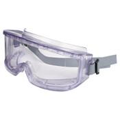 Honeywell Futura Goggles, IR 3.0/Black, Wrap-Around, 1/EA, #S347C