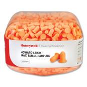Honeywell Earplug Dispenser Refills, Canister, Dreamsicle Orange, MAX Small, 1/CA, #HL400MAXSREFILL