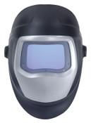 3M Speedglas 9100 Series Helmets, 8 - 13, 1/EA, #7100029845