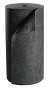 3M Sorbent Rugs, Absorbs 32 gal, 1/EA, #7100134258