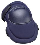Allegro Value Plus Knee Pads, Hook and Loop, Black, 1/PR, #6999