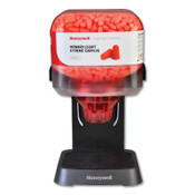 Honeywell HL400 Earplug Dispenser, Starter Kit, Orange, X-TREME, 1/CA, #HL400XTRINTRO