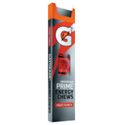 Gatorade Energy Chews, Fruit Punch, Sleeve, 1/CA, #13446