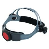 Jackson Safety Welding Helmet Replacement Headgear for HaloX Welding Helmets, HSL, 1/EA, #20696