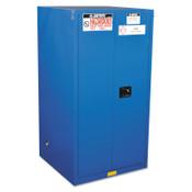 Justrite ChemCor Hazardous Material Safety Cabinet, 60 Gallon, 1/EA, #8660282