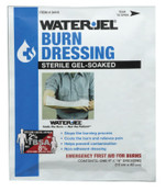 Honeywell Water Jel Burn Products, Dressing, 4 in x 16 in, 1/EA, #49076