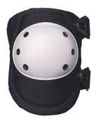 Ergodyne ProFlex 300 Rounded Knee Pads, Buckle, Gray, 1/PR, #18300