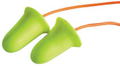 3M E-A-Rsoft FX Earplugs 312-1274, Corded, 1/CA, #7000127212