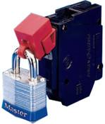 Brady Breaker Lockouts, 220V, 1/EA, #65396