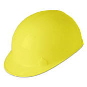 Jackson Safety BC 100 Bump Caps, Pinlock, Yellow, 1/EA, #14809
