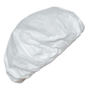 DuPont™ Tyvek IsoClean Bouffant, Universal, White, 250/BX, #IC729SWH0002500B