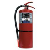 Ansul SENTRY Dry Chemical Hand Portable Extinguisher, Class B/C Fires, 20 lb Cap. Wt., 1/EA, #429011PK20